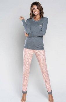 Italian Fashion Otylia dł.r. dł.sp. piżama