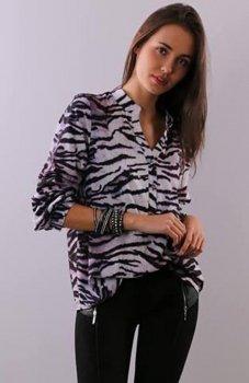 Roco 0049 koszula zebra