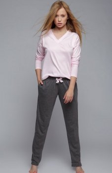 Sensis Emma piżama różowa