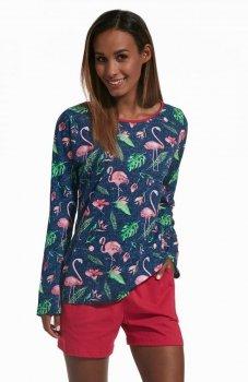 Cornette 159/202 Flamingo piżama