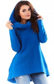 Awama A200 bluza niebieska