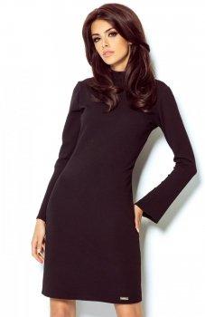 Ivon 300 Giselle sukienka czarna