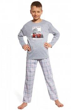 Cornette Kids Boy 809/69 Go To Rome piżama