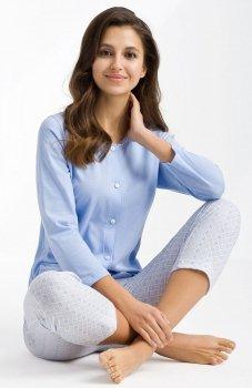 Luna 433 MAXI piżama