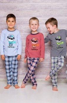 Taro Franek 442 N piżama