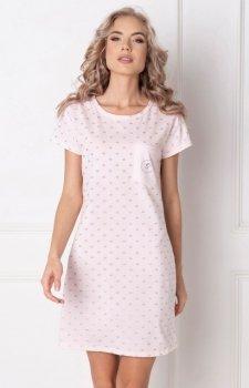 Aruelle Q koszulka różowa