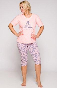 Taro Eliza 2301 MAXI piżama