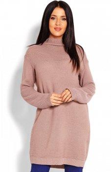 PeekaBoo 40009 sweter cappucino
