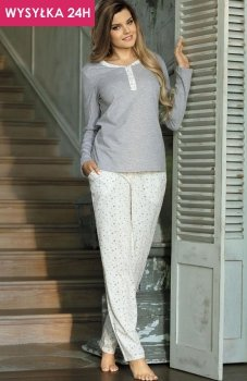 Babella 3070-1 piżama