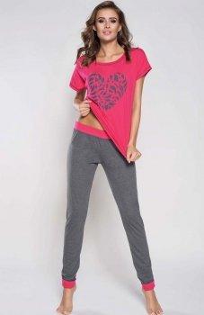 Italian Fashion Ofelia kr.r. dł.sp. piżama