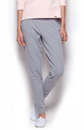 Figl  M305 spodnie szare