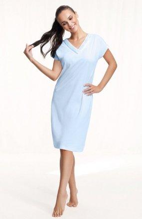 Luna 103 MAXI koszula damska