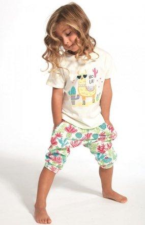 Cornette Kids Girl 080/78 Hola piżama