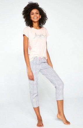 Cornette 670/199 Magic piżama