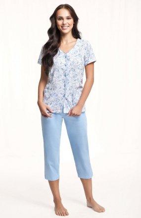 Luna 476 MAXI PLUS piżama damska