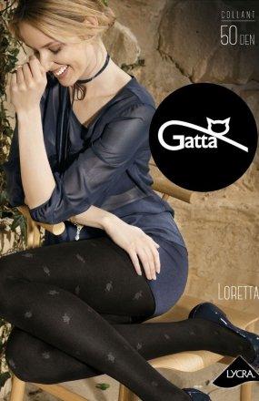 Rajstopy Gatta Loretta nr 113 50 den
