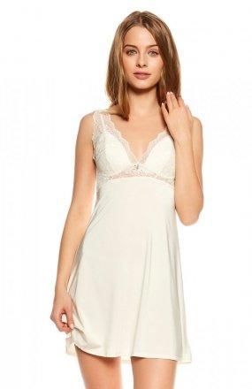 Henderson Ladies Koszula Lilly 36120-01X Ecru (Miseczki usztywniane)