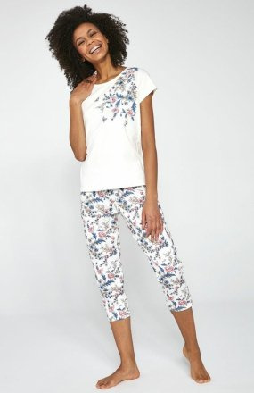Cornette 670/200 Sophie piżama damska
