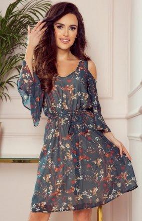 Letnia sukienka Marina Numoco 292-2