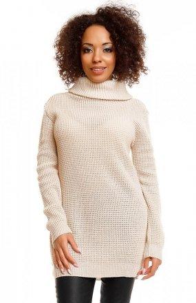PeekaBoo 30044 sweter beżowy