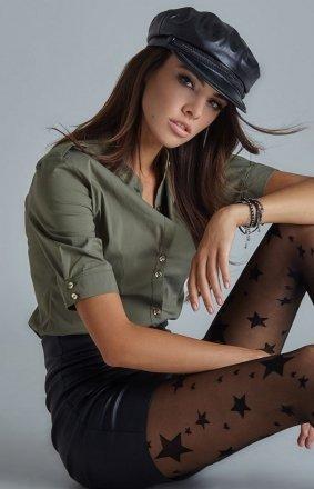 Ivon Selena koszula khaki