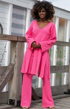Oryginalny komplet pink F1238
