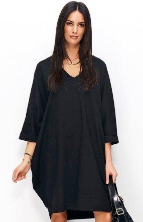 Numinou NU77 sukienka czarna