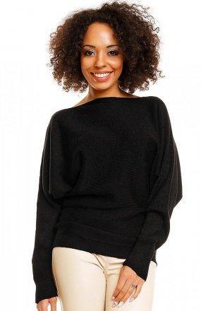 PeekaBoo 70003 sweter czarny