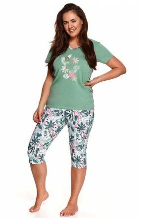 Taro Donata 2187 MAXI PLUS L'21 piżama
