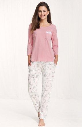 Luna 644 MAXI PLUS piżama