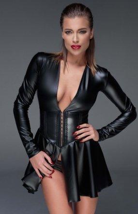 *Noir F154 sukienka erotyczna