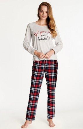Henderson Ladies Weekly 38265-90X piżama
