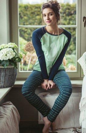 *Key LNS 831 B8 piżama