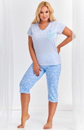 Taro Donata 2186 'L20 MAXI piżama