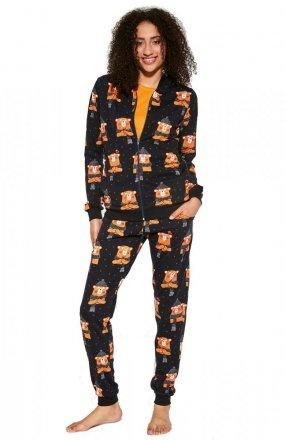 Cornette 465/292 Bear piżama damska