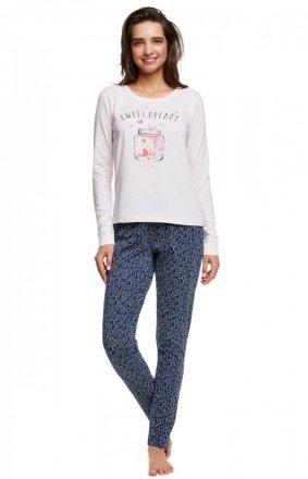 Henderson Ladies Piżama Hearty 37511-03X
