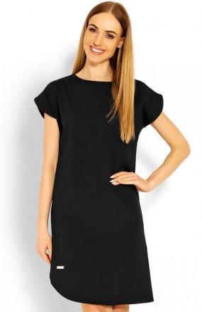 *PeekaBoo 1629 sukienka czarna
