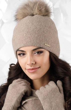 Kamea Mediolan nakrycia głowy czapka