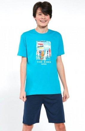 Cornette F&Y Boy 519/37 Tropical piżama