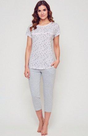 Piżama Cana 051 kr/r S-XL
