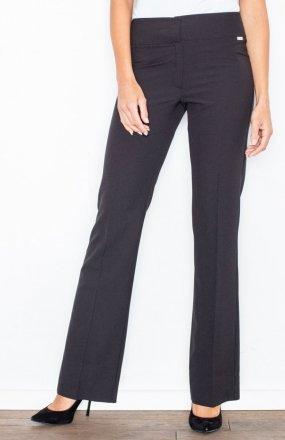 Figl M420 spodnie czarne