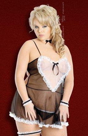 Softline Lola MAXI kostium