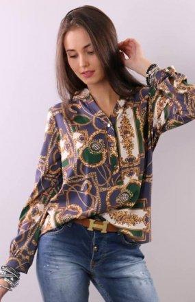 Roco 0049 koszula wzór 3