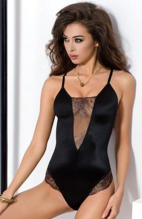 Passion Brida body czarne
