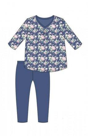 Cornette 481/289 Karen piżama damska