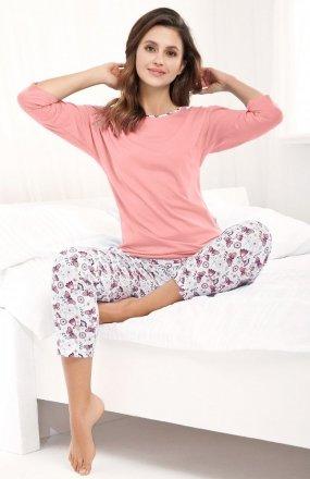 Luna 488 MAXI piżama