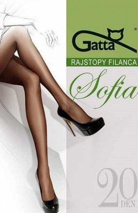 Gatta Sofia 5-XL, 3-Max rajstopy