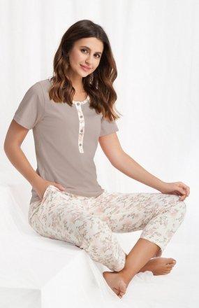 Luna 442 MAXI piżama