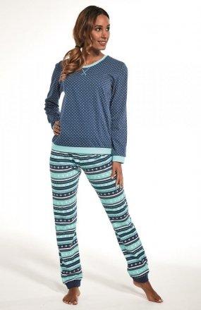 Cornette 671/57 Emily piżama