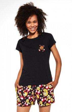 Cornette 398/189 Funny piżama damska